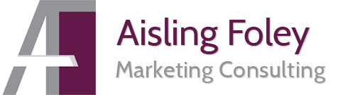 Aisling Foley | B2B Marketing Consultant