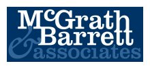 McGrath Barrett logo