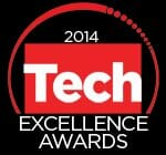 Tech Excellence Awards 2014 logo
