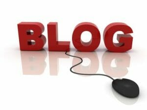 maximise a blog post
