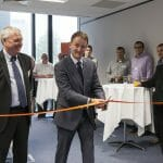 Airtel ATN office opening